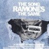 Various Artists - 'The Song Ramones The Same' (Cover)