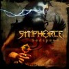 Symphorce - Godspeed: Album-Cover