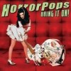 Horrorpops - Bring It On!: Album-Cover
