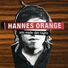 Hannes Orange - Am Ende Des Tages: Album-Cover