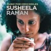 Susheela Raman - Music For Crocodiles: Album-Cover