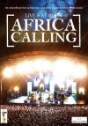 Various Artists - 'Africa Calling - Live 8 At Eden' (Cover)