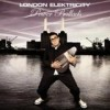 London Elektricity - Power Ballads: Album-Cover
