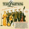 Texas Lightning - Meanwhile, Back At The Ranch: Album-Cover