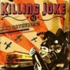 Killing Joke - 'XXV Gathering: Let Us Prey' (Cover)