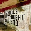 From Monument To Masses - Schools Of Thought Contend: Album-Cover
