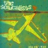 The Scrucialists - All The Way: Album-Cover