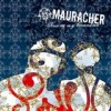 Mauracher - Kissing My Grandma: Album-Cover
