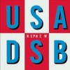 Nephew - USADSB: Album-Cover