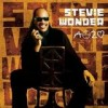 Stevie Wonder - A Time To Love: Album-Cover