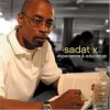 Sadat X - Experience & Education: Album-Cover
