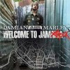 Damian Marley - Welcome To Jamrock: Album-Cover