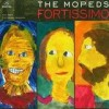 The Mopeds - Fortissimo: Album-Cover