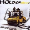Saian Supa Crew - Hold Up: Album-Cover
