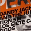 Dandy Jack & The Junction SM - Los Siete Castigos: Album-Cover