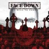 Face Down - The Will To Power: Album-Cover