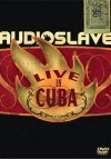 Audioslave - Live In Cuba: Album-Cover
