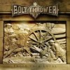 Bolt Thrower - Those Once Loyal: Album-Cover