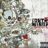 Fort Minor - The Rising Tied: Album-Cover
