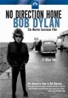 Bob Dylan - 'No Direction Home: Bob Dylan' (Cover)