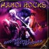 Hanoi Rocks - Another Hostile Takeover: Album-Cover