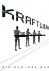 Kraftwerk - Minimum - Maximum: Album-Cover