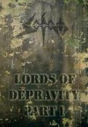Sodom - 'Lords Of Depravity - Pt. I' (Cover)