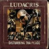 Ludacris - 'Ludacris Presents Disturbing Tha Peace' (Cover)