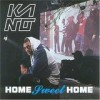 Kano - Home Sweet Home: Album-Cover