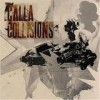 Calla - Collisions: Album-Cover