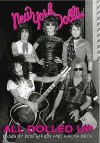 New York Dolls - All Dolled Up: Album-Cover