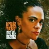 Ursula Rucker - Ma'at Mama: Album-Cover