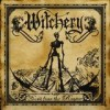 Witchery - Don't Fear The Reaper: Album-Cover