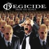 Regicide - Break The Silence: Album-Cover