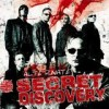 Secret Discovery - Alternate: Album-Cover
