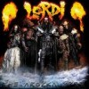 Lordi - 'The Arockalypse' (Cover)