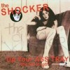 The Shocker - Up Your Ass Tray: Album-Cover