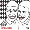 Headman - On: Album-Cover