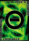 Type O Negative - Symphony For The Devil (The World Of Type O Negative): Album-Cover