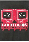 Bad Religion - 'Live At The Palladium' (Cover)