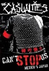 The Casualties - Can't Stop Us: Album-Cover