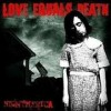Love Equals Death - Nightmerica: Album-Cover