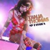 Tanja Thomas - My Passion: Album-Cover