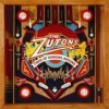 The Zutons - Tired Of Hanging Around: Album-Cover