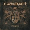 Cataract - Kingdom: Album-Cover