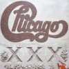 Chicago - XXX: Album-Cover