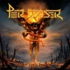 Persuader - When Eden Burns: Album-Cover