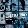 Casey Jones - The Messenger: Album-Cover