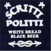 Scritti Politti - White Bread Black Beer: Album-Cover