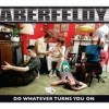 Aberfeldy - Do Whatever Turns You On: Album-Cover